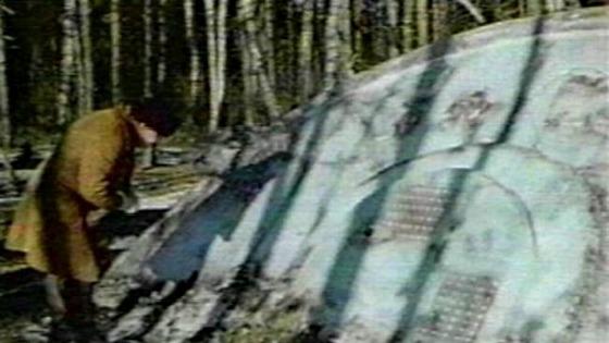 1969-Russian-UFO-Crash